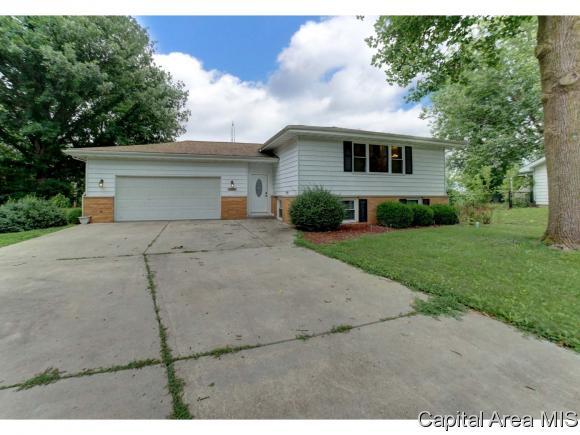 Bi-Level, Residential,Single Family Residence - Rochester, IL (photo 3)