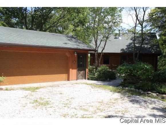Multi-Level, Residential,Single Family Residence - Virginia, IL (photo 1)
