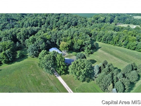 Modular,Ranch, Residential,Single Family Residence - Petersburg, IL