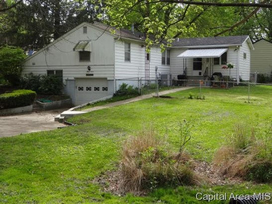 Multi-Level, Residential,Single Family Residence - Springfield, IL (photo 1)