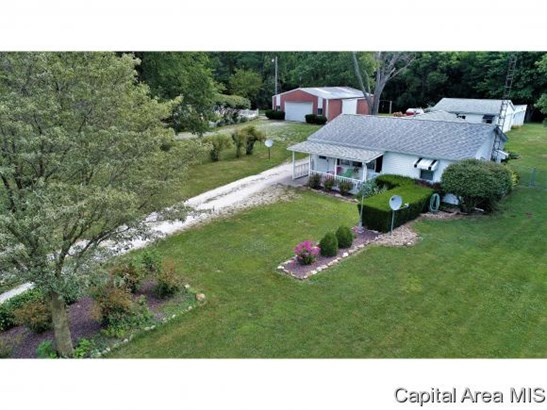 1 Story, Residential,Single Family Residence - Pleasant Plains, IL (photo 4)