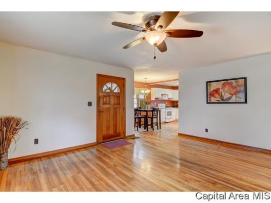 1 Story, Residential,Single Family Residence - Riverton, IL (photo 3)