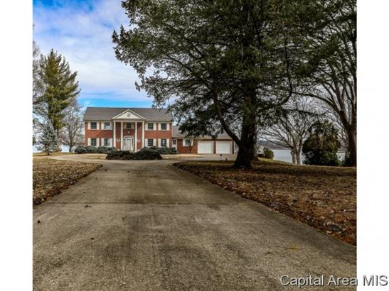 2 Story,Traditional, Residential,Single Family Residence - Springfield, IL (photo 2)