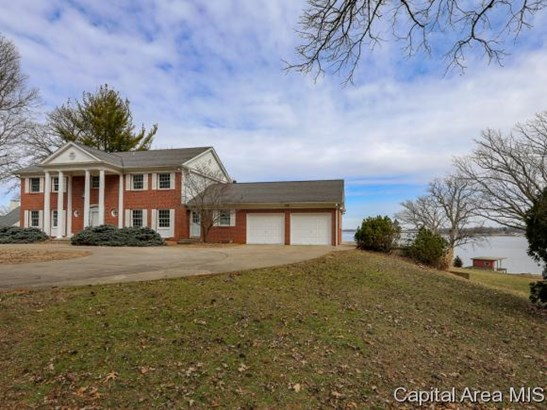 2 Story,Traditional, Residential,Single Family Residence - Springfield, IL (photo 3)