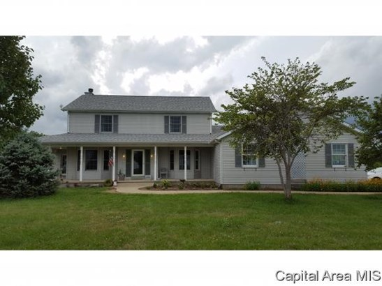 Residential,Single Family Residence, 2 Story - Pawnee, IL (photo 1)