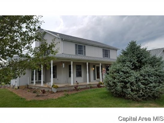 Residential,Single Family Residence, 2 Story - Pawnee, IL (photo 2)