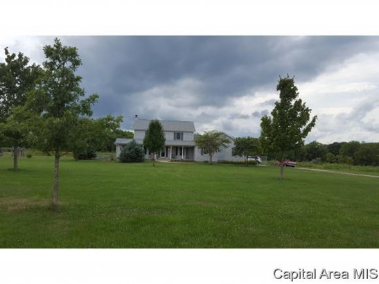Residential,Single Family Residence, 2 Story - Pawnee, IL (photo 3)