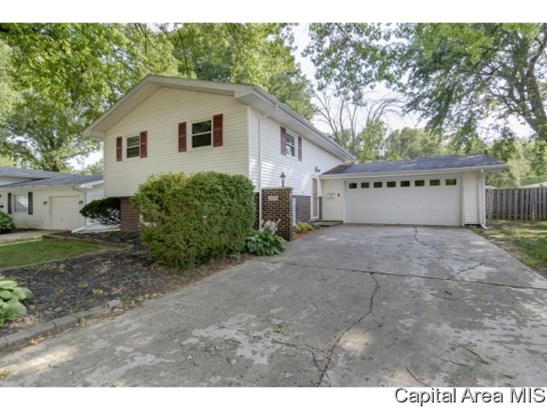 Bi-Level, Residential,Single Family Residence - Springfield, IL (photo 1)
