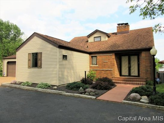 1.5 Story, Residential,Single Family Residence - Springfield, IL (photo 3)