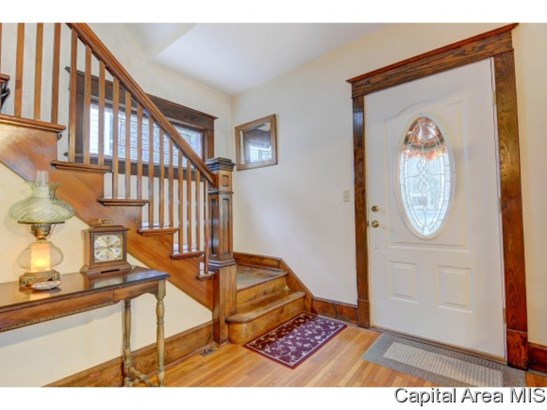 2 Story,3+ Stories, Residential,Single Family Residence - Springfield, IL (photo 4)