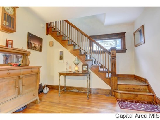 2 Story,3+ Stories, Residential,Single Family Residence - Springfield, IL (photo 5)
