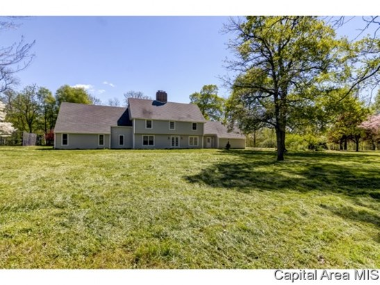 2 Story,Traditional, Residential,Single Family Residence - Petersburg, IL (photo 4)