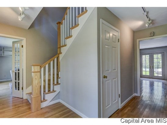 2 Story,Traditional, Residential,Single Family Residence - Petersburg, IL (photo 5)