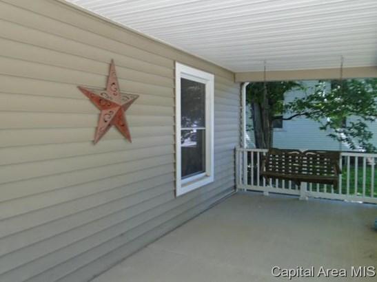 Residential,Single Family Residence, 2 Story - Auburn, IL (photo 2)