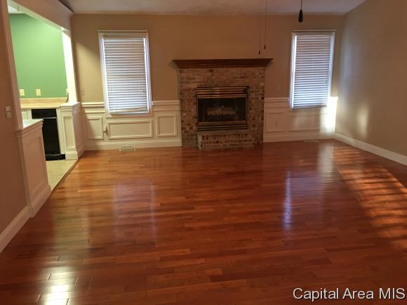 Ranch,1 Story, Residential,Single Family Residence - Auburn, IL (photo 5)