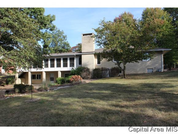 1 Story, Residential,Single Family Residence - Taylorville, IL (photo 2)