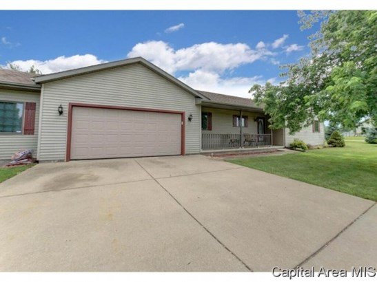 1 Story, Residential,Single Family Residence - Athens, IL