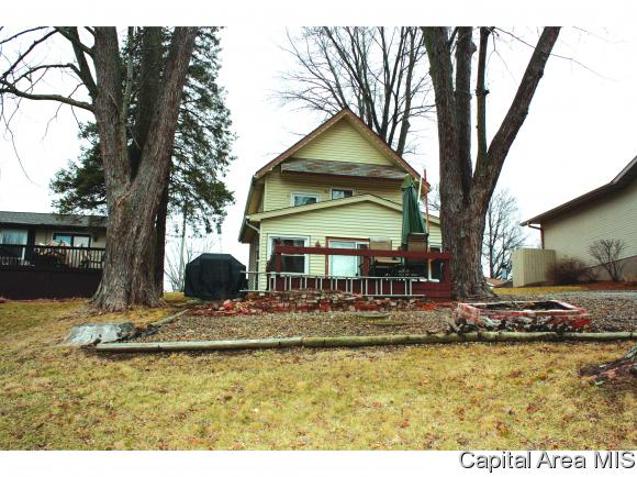 2 Story,A-Frame, Residential,Single Family Residence - Petersburg, IL (photo 4)