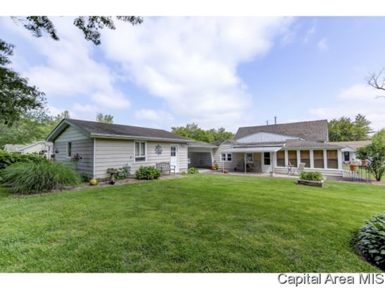 Bungalow,1 Story, Residential,Single Family Residence - Riverton, IL (photo 5)