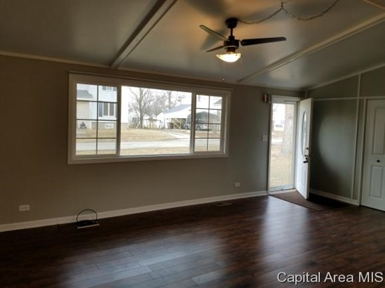 Ranch,1 Story, Residential,Single Family Residence - Palmyra, IL (photo 5)