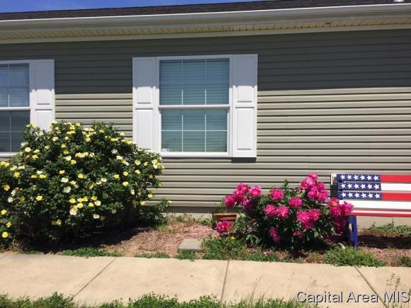 Modular,Ranch, Residential,Single Family Residence - Riverton, IL (photo 4)