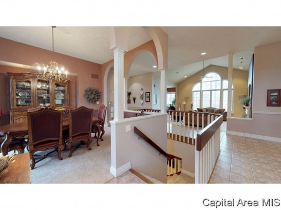 Ranch,1 Story, Residential,Single Family Residence - New Berlin, IL (photo 4)