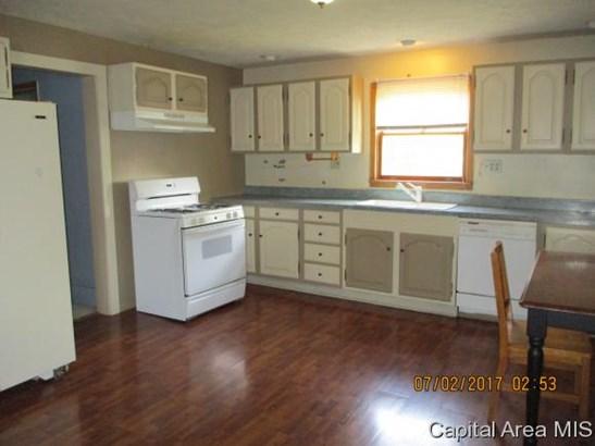 1 Story, Residential,Single Family Residence - Palmyra, IL (photo 2)