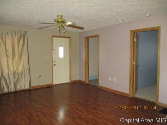 1 Story, Residential,Single Family Residence - Palmyra, IL (photo 3)