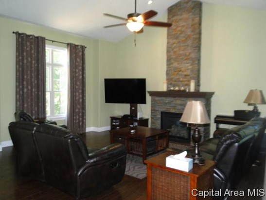 1.5 Story, Residential,Single Family Residence - Auburn, IL (photo 3)