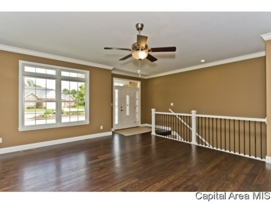 Ranch, Residential,Built As Condo - Springfield, IL (photo 2)