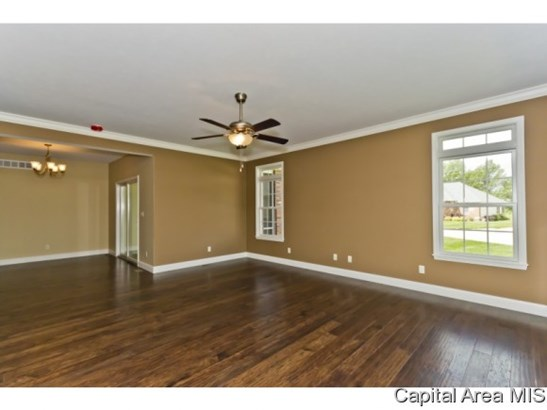 Ranch, Residential,Built As Condo - Springfield, IL (photo 3)
