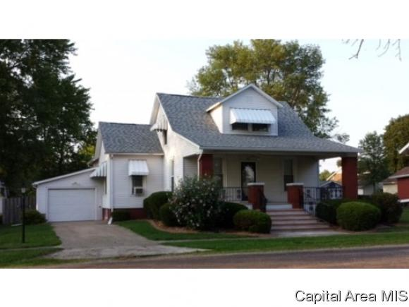1.5 Story, Residential,Single Family Residence - Greenview, IL (photo 1)