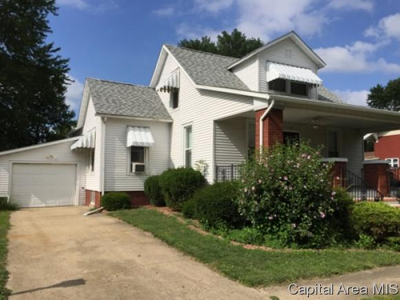 1.5 Story, Residential,Single Family Residence - Greenview, IL (photo 3)