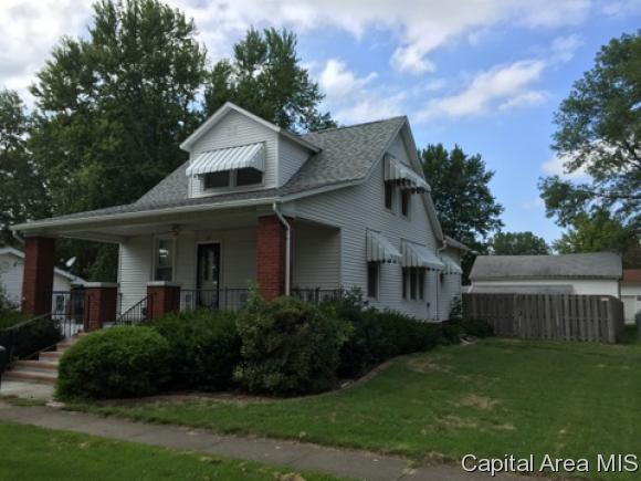 1.5 Story, Residential,Single Family Residence - Greenview, IL (photo 4)