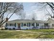 1 Story, Residential,Single Family Residence - Auburn, IL (photo 1)