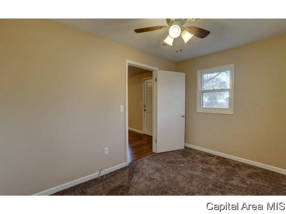 Ranch,1 Story, Residential,Single Family Residence - Waverly, IL (photo 4)