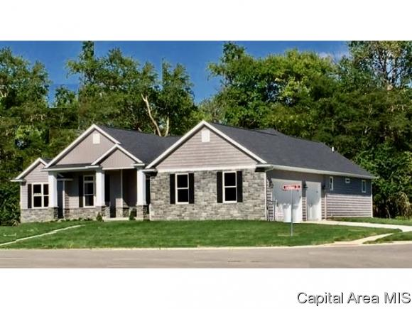 Ranch, Residential,Single Family Residence - Chatham, IL (photo 2)