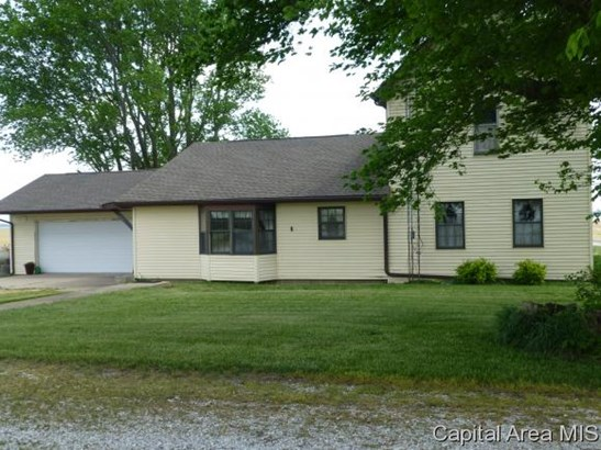 1.5 Story, Residential,Single Family Residence - Greenview, IL (photo 2)