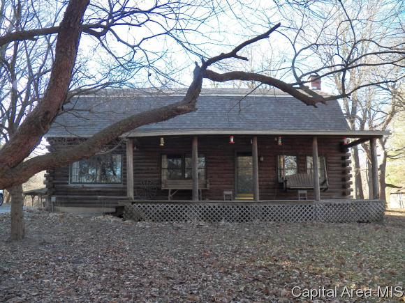 Other-See Remarks, Residential,Single Family Residence - Pleasant Plains, IL (photo 1)