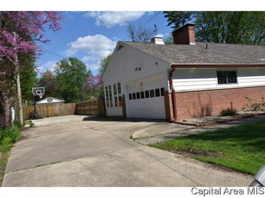 1 Story, Residential,Single Family Residence - Jacksonville, IL (photo 4)