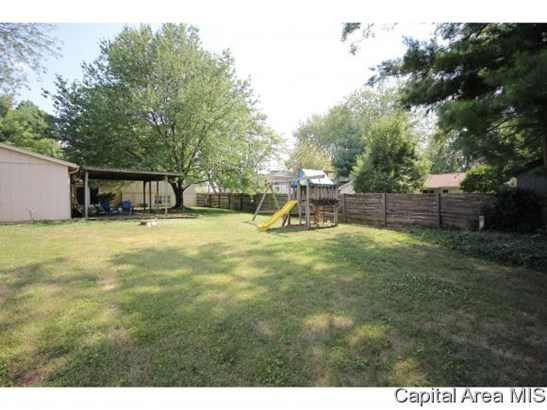 Tri-Level, Residential,Single Family Residence - Springfield, IL (photo 5)