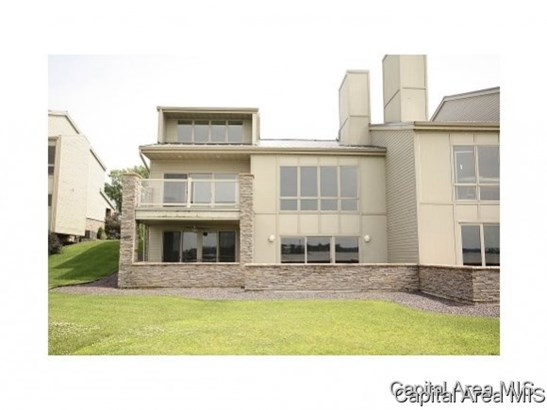 2 Story,Contemporary, Residential,Party Wall-attached - Springfield, IL (photo 1)