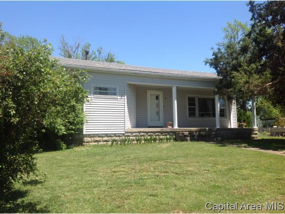 1 Story, Residential,Single Family Residence - Concord, IL (photo 1)