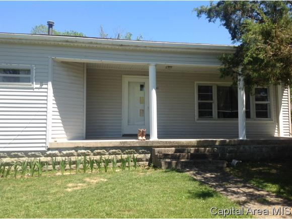 1 Story, Residential,Single Family Residence - Concord, IL (photo 2)