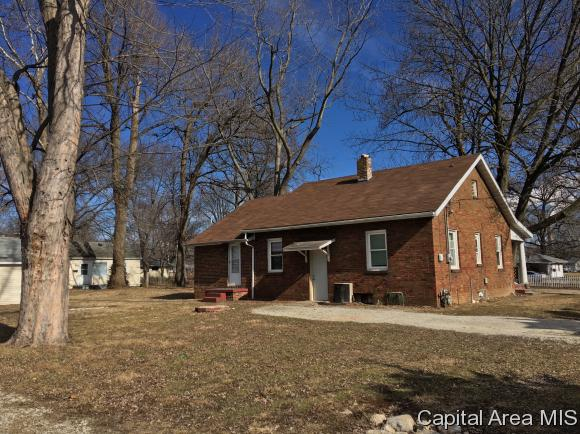 1 Story, Residential - Springfield, IL (photo 1)