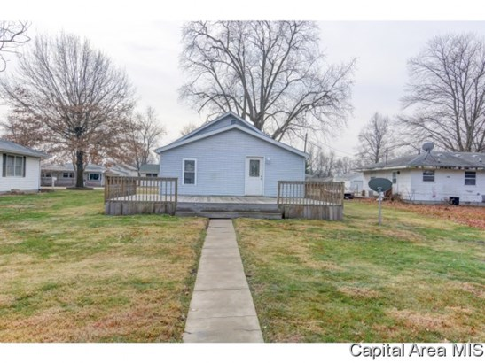 Bungalow,1 Story, Residential,Single Family Residence - Auburn, IL (photo 3)