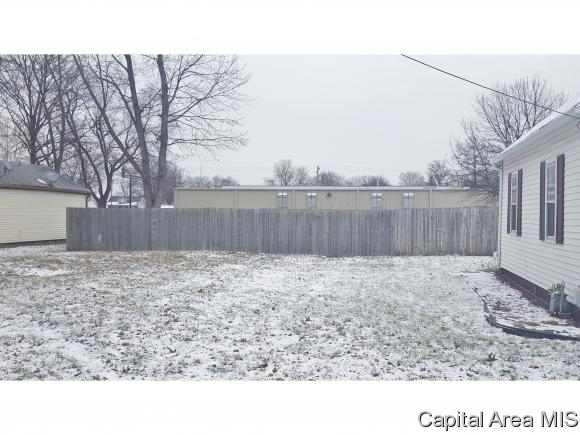Bungalow,1 Story, Residential,Single Family Residence - Virden, IL (photo 3)