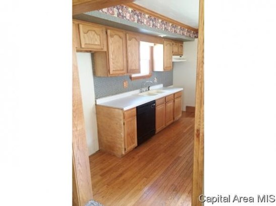 Bungalow,1 Story, Residential,Single Family Residence - Virden, IL (photo 5)