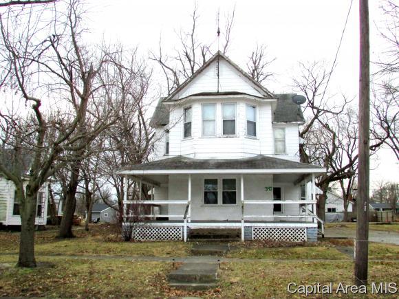 Triplex - Greenview, IL (photo 1)