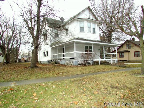 Triplex - Greenview, IL (photo 3)